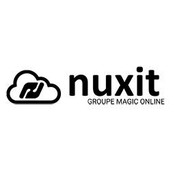 Logo Nuxit
