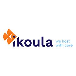 Logo Ikoula