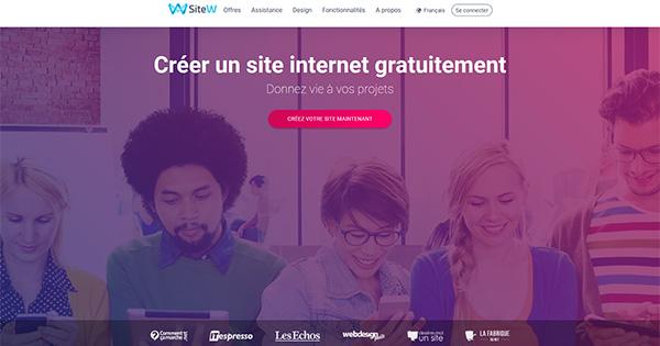 SiteW