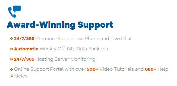 Support HostGator