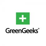 Logo GreenGeeks