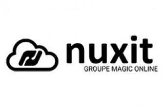 Avis Nuxit 2019 : nos conclusions après le test de l'hébergeur