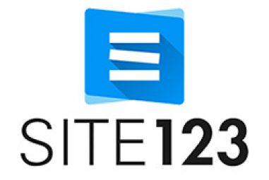 Avis sur Site123 2019: tout ce que vous devez savoir avant d'acheter!