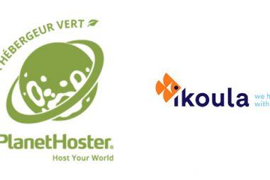 Comparatif PlanetHoster ou Ikoula en 2019: quel hébergeur web choisir?