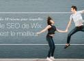Le référencement naturel (SEO) avec Wix est-il efficace?