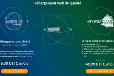 PlanetHoster est-il le meilleur hébergeur web du marché?