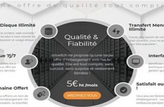 o2switch est-il un hébergeur web fiable et sérieux? Réponse ici!
