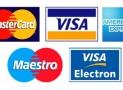 Quels sont les moyens de paiement proposés par Weebly?