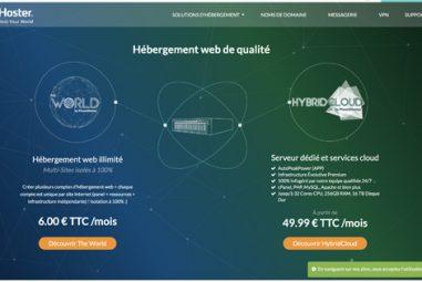 Les performances de l'hébergeur web PlanetHoster sont-elles bonnes?