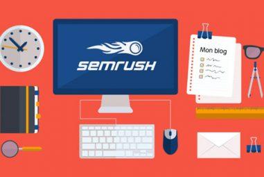 Comment démarrer et assurer le suivi d'un projet sur SEMrush?