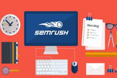 Semrush gratuit: pourquoi devriez-vous utiliser cet outil?